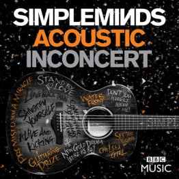 Acoustic In Concert CD & DVD