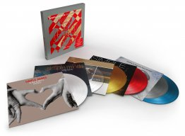 REJUVENATION 2001-2014 VINYL BOX SET