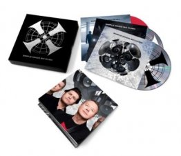Deluxe Big Music 2CD & DVD