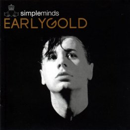 Early Gold Promo CD