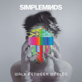 Walk Between Worlds CD