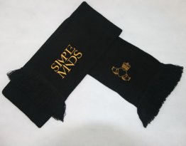 Simple Minds Scarf