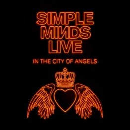 Live In The City Of Angels Double CD Album