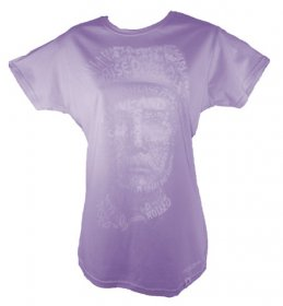 Ladies Album Head T Shirt