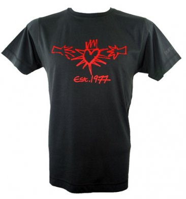 Graffiti Soul T Shirt