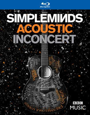 Acoustic In Concert Blu-ray