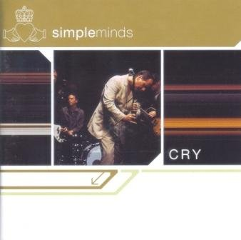 Cry CD