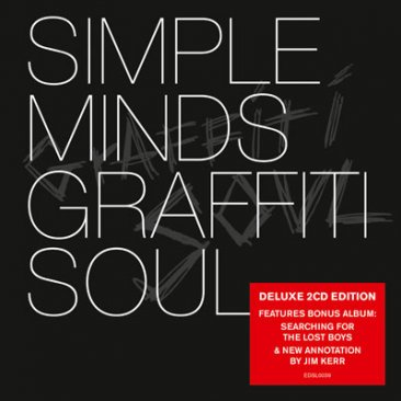 Graffiti Soul Deluxe 2 CD