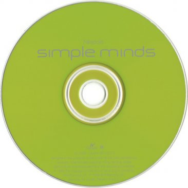Néapolis Enhanced CD