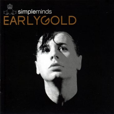 Early Gold CD - Unsealed