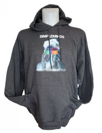 Walk Between Worlds Hoodie